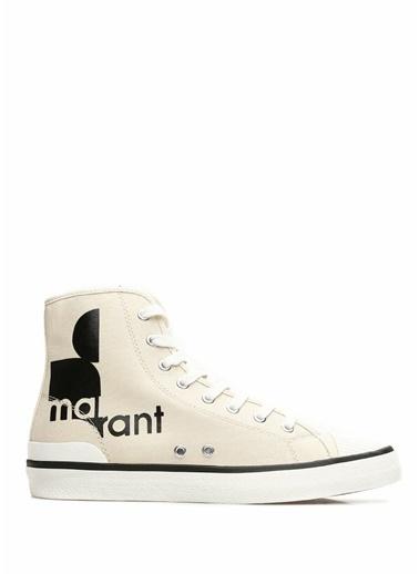 Etoile Isabel Marant Sneakers Ekru